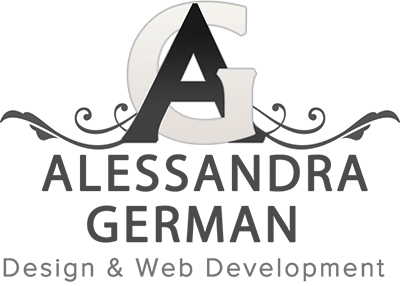 Alessandra German-Design and Web Development